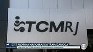 Ex-diretor da empreiteira OAS acusa o vice-presidente do TCM de receber propina