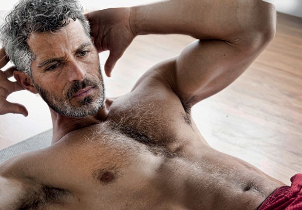 40 anos (Foto: Alexandre Jubran)