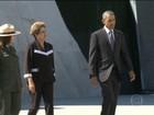 Dilma e Obama podem assinar acordo para reduzir desmatamento
