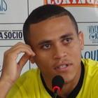 João Paulo, meia do ASA (Foto: Leonardo Freire/GloboEsporte.com)