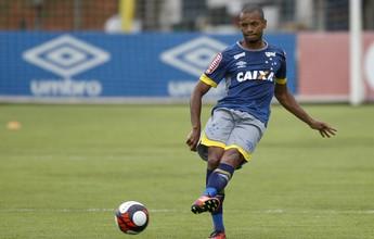 A pedido de Ceni, São Paulo tenta trazer o lateral Edimar do Cruzeiro
