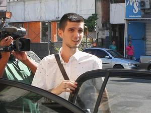 Fabio Raposo (Foto: Carlos Moraes/Agência O Dia/Estadão Conteúdo)