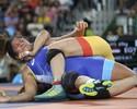 Gilda Oliveira vai às quartas, mas cai para egípcia; Joice perde na estreia