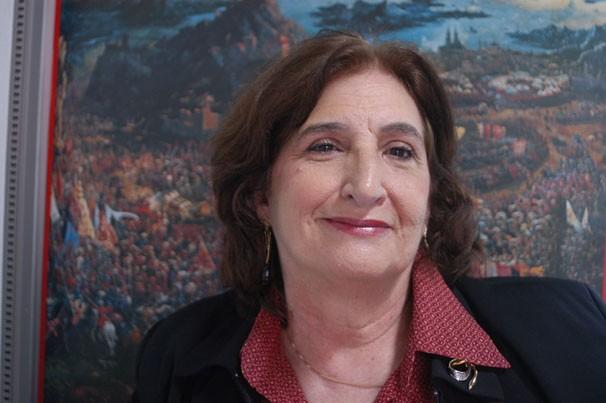 Eni Orlandi (Foto: Marcelo Geovanini)