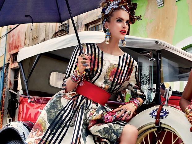 Cuba Livre (Foto: Giampaolo Sgura/Arquivo Vogue, Imaxtree, Thinkstock e Divulgação)