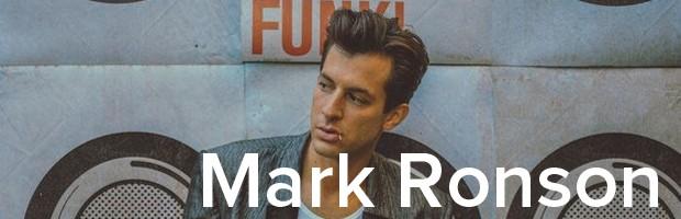mark ronson (Foto: mark ronson)