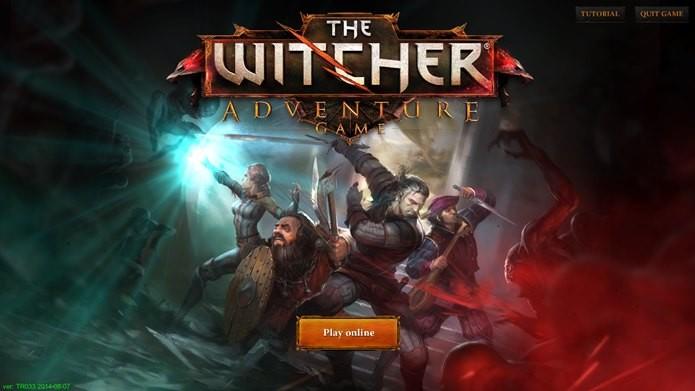 Testamos o jogo de tabuleiro virtual de The Witcher (Foto: Reprodução / Dario Coutinho)