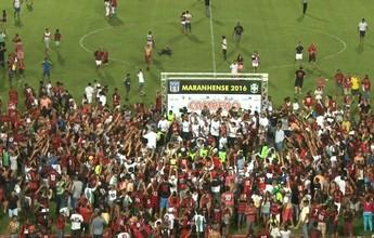 Federação antecipa Maranhense 2017 e divulga primeiras rodadas