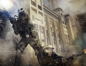 Jogo Call of Duty (Foto: reprodução/site oficial)