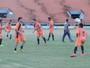 Itaporã estreia em torneio amistoso contra Jaboticabal-SP no Douradão