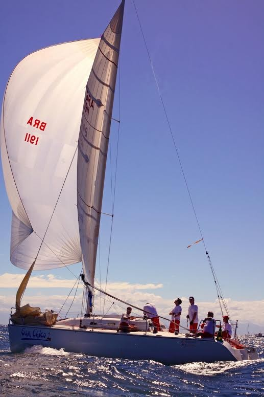 Evento de regata é realizado anualmente em Búzios (Foto: Divulgação / Prefeitura)