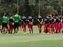 De fôlego renovado, RB Brasil encara lanterna com cautela para deslanchar