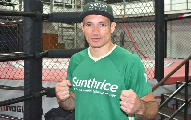 Vitor Miranda MMA (Foto: Raphael Marinho)