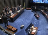 Julgamento do impeachment de Dilma entra na reta final no Senado