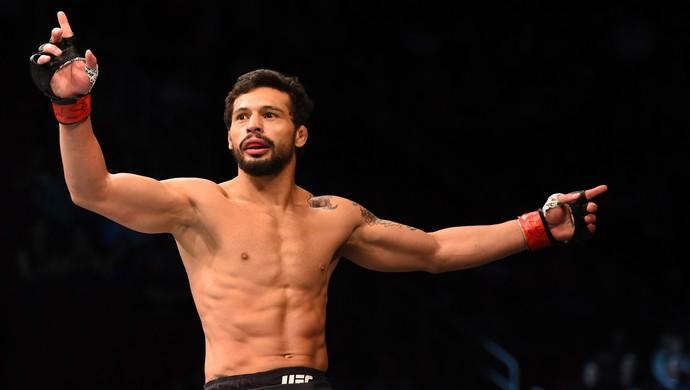 Adriano Martins UFC 192 MMA (Foto: Getty Images)