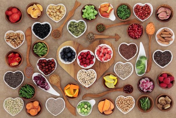 Alimentação (Foto: Thinkstock)
