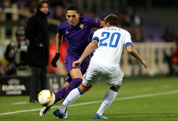 Gilberto Fiorentina (Foto: Gabriele Maltini / Getty Images)