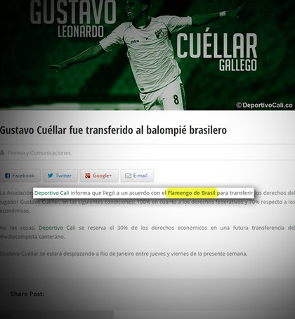 Carrossel Cuellar Confirma (Foto: Reprodução )