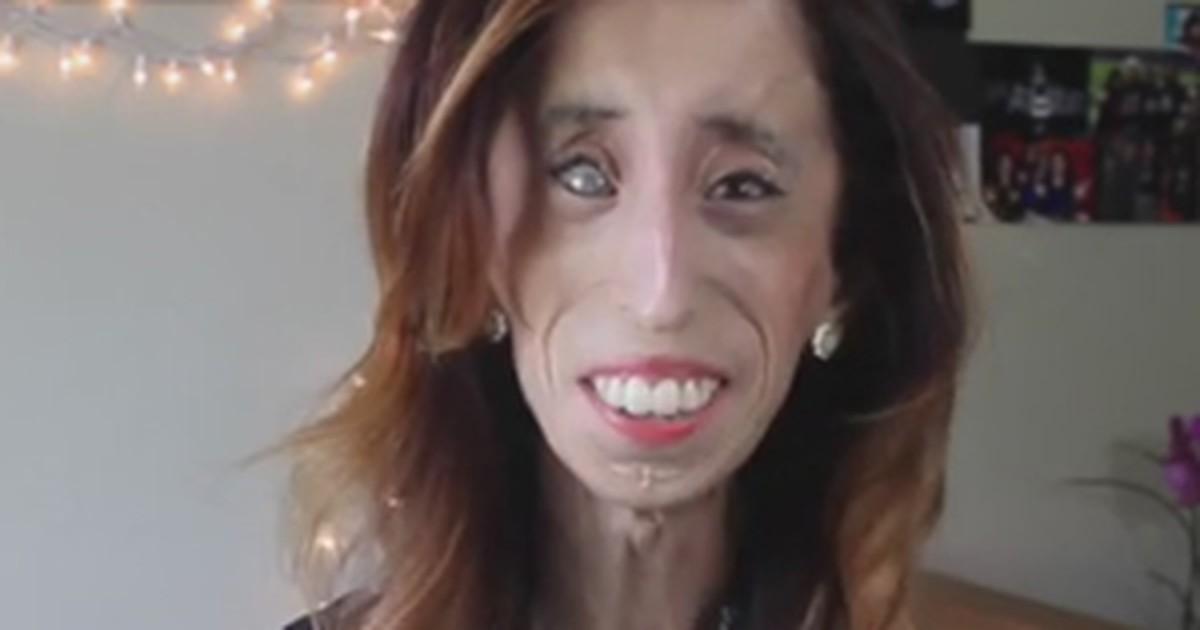 A foto da mulher mais feia do mundo 30