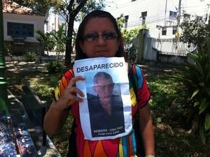 Célia Maria Barbosa (Foto: Thiago Conrado/G1 CE)