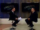 Reveja entrevistas com candidatos à Prefeitura de Campina Grande