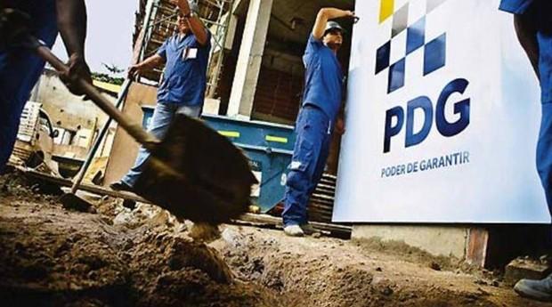 PDG está em recuperação judicial desde fevereiro (Foto: Divulgação)