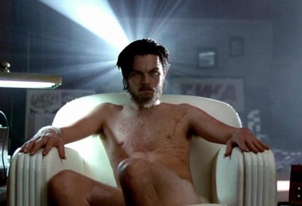 O ator Leonardo DiCaprio (Foto: Divulgação)