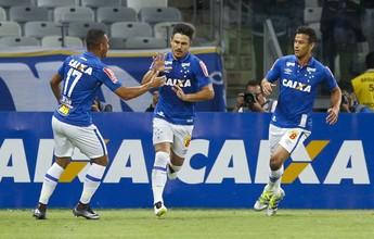 Em alto astral, Cruzeiro pega Chape de olho na terceira vitória consecutiva