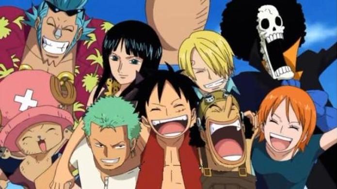 Recrute sua tripulação e se aventure pelo mundo de One Piece em Romance Dawn (Foto: globedia.com)