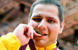 Confira a página do medalhista olímpico e mundial Rafael Silva (Reuters)