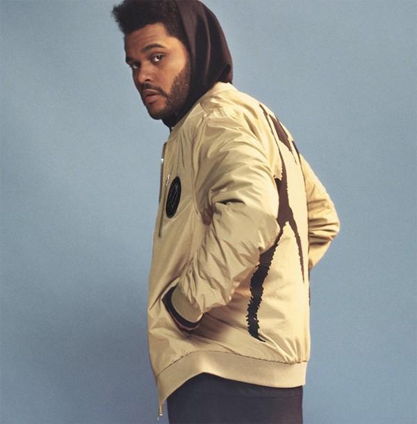 The Weeknd (Foto: Reprodução / Instagram)