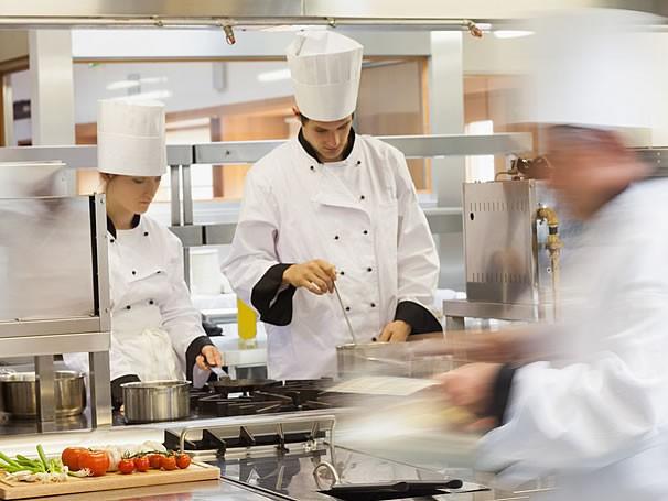 Olimpíadas vagas de emprego cozinheiro (Foto: Thinkstock/Getty Images)