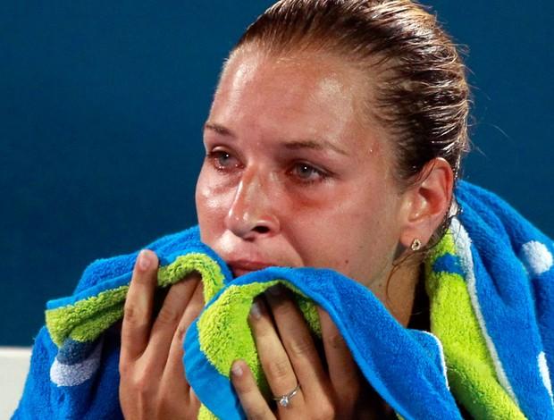 tênis Cibulkova wta de sydney (Foto: Agência Reuters)