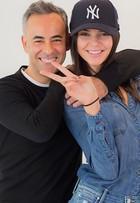 Estilista brasileiro tieta Kendall Jenner e compartilha foto na web