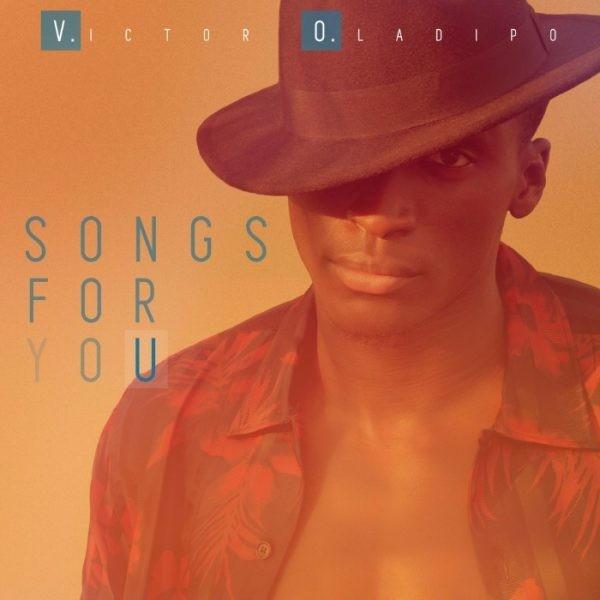 Victor Oladipo, astro da NBA, estreia como cantor de R&B no disco 'Song For You' (Foto: Divulgao)