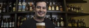 O desbravador do mercado cervejeiro de Manaus (Bruno Kelly)