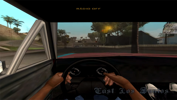 Confira os mods mais divertidos do clássico GTA San Andreas