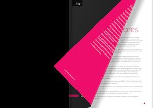 Leitor de arquivos no formato PDF em 3D (Foto: Reprodução)