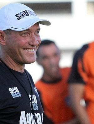 PC Gusmão, técnico do Ceará (Foto: Divulgação / CearaSC.com)