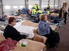 Itália enfrenta problema de realojar 4 mil pessoas depois de terremoto