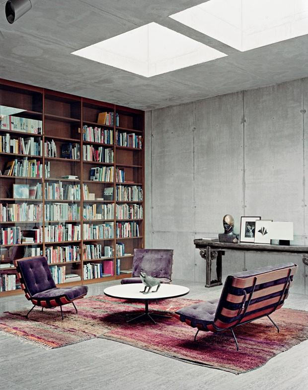 (Foto: Thomas Loof / arquivo Casa Vogue)