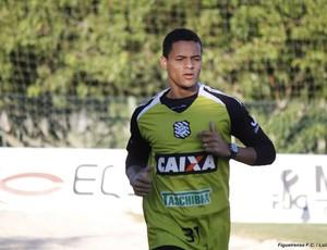 Jean Carlos Figueirense (Foto: Luiz Henrique/Figueirense FC)