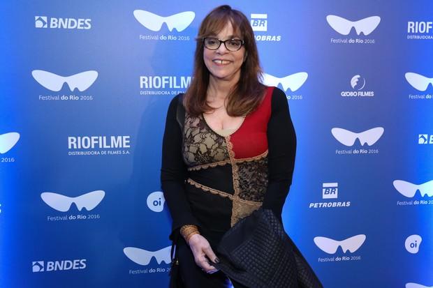 Glória Perez (Foto: Roberto Filho / Brazil News)