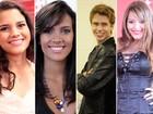 Qualquer semelhança... Veja quem são os sósias do The Voice Brasil