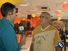 Casa de Plácido pede doações de alimentos para o Círio de Nazaré