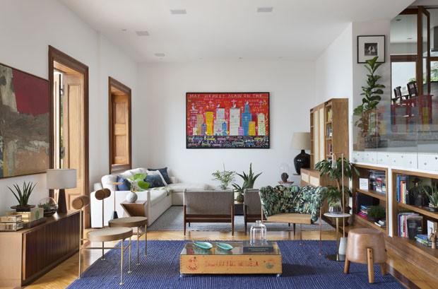 casa-quem-fabiano-ravaglia (Foto: Denílson Machado / MCA Estúdio / Divulgação)