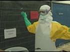 Passageiro chega a Espanha e é hospitalizado com suspeita de ebola