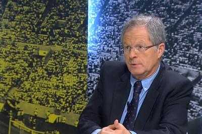 Carlos Eduardo Pereira, presidente do Botafogo (Foto: Reprodução/SporTV)