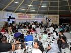 Cultura indígena de RR é destaque em evento na Universidade Federal