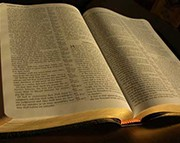 biblia (Foto: Divulgação)